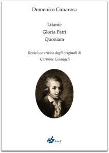 Litanie Gloria Patri Quoniam