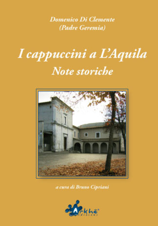 I Cappuccini all'Aquila
